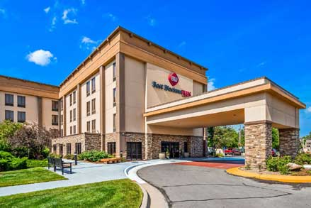 Best Western Wichita
