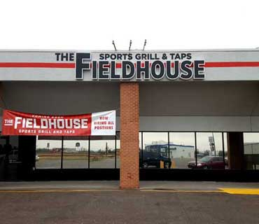 The Field House Sports Bar